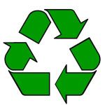 RecyclingSymbolGreen